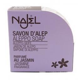 Savon d'Alep Jasmin 100g NAJEL