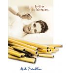Vente Paire de Bougies HOPI® Pour Oreilles ABEL FRANKLIN