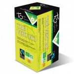 Vente Thé Vert Bio Equitable 24 Sachets TOUCH ORGANIC