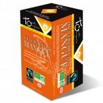 Vente Thé Vert à la Mangue Bio Equitable 24 Sachets TOUCH ORGANIC