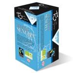 Vente Thé Vert Sencha Bio Equitable 24 Sachets ou Vrac 100g TOUCH ORGANIC