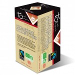 Vente Thé Oolong Bio Equitable 24 Sachets TOUCH ORGANIC
