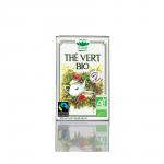 Vente Thé Vert Bio 20 Sachets ROMON NATURE