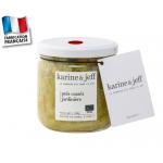 Vente Pois Cassés Jardinière Bio 380g KARINE & JEFF