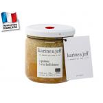Vente Quinoa à La Bolivienne Bio 380g KARINE & JEFF