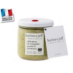 Vente Délicatesse De Courgettes Panaïs Et Parmesan Bio 350g KARINE & JEFF