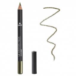 Crayon Yeux Vert Camouflage Bio AVRIL