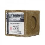 Vente Savon De Marseille Olive 300g ou 500g LA CORVETTE