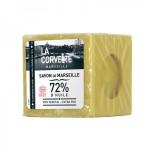 Vente Savon De Marseille Pur 300g ou 500g LA CORVETTE