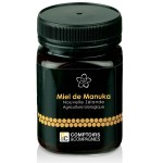 Vente Miel De Manuka Bio 500g COMPTOIRS ET COMPAGNIES