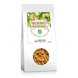 Mulberries Bio 125g COMPTOIRS ET COMPAGNIES