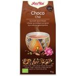 Vente Infusion Aux Epices Choco Chaï Bio Vrac 90g YOGI TEA