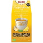 Infusion Aux Epices Ginger Lemon Chaï Bio Vrac 90g YOGI TEA