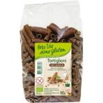 Vente Tortiglioni 100% Sarrasin Bio 500g MA VIE SANS GLUTEN