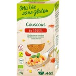 Vente Couscous Du Soleil Bio 275g MA VIE SANS GLUTEN