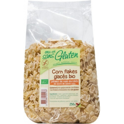 Corn Flakes Glacés Bio 250g MA VIE SANS GLUTEN