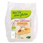 Vente Flan Pâtissier Vanille et Millet Bio 300g MA VIE SANS GLUTEN
