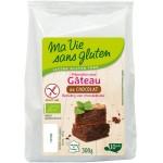 Vente Préparation Pour Gâteau Au Chocolat Bio 300g MA VIE SANS GLUTEN