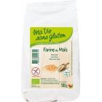 Vente Farine De Maïs Bio 500g MA VIE SANS GLUTEN