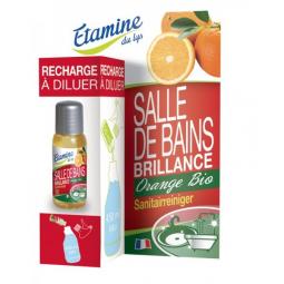 Recharge Brillance Salle De Bains 50ml ETAMINE DU LYS dans sa boite