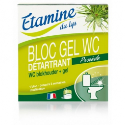 Bloc Gel WC Pinède 50ml ETAMINE DU LYS