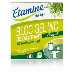 Bloc Gel WC Pinède 50ml ETAMINE DU LYS
