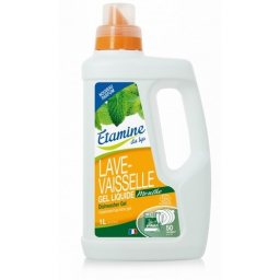 Gel Liquide Lave Vaisselle 1l ETAMINE DU LYS