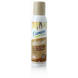 Désodorisant Apaisant Spray 125 ml ETAMINE DU LYS