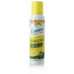 Désodorisant Stimulant Spray 125 ml ETAMINE DU LYS