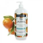 Vente Savon Liquide De Marseille Mandarine Bio 300ml ou 1l COSLYS