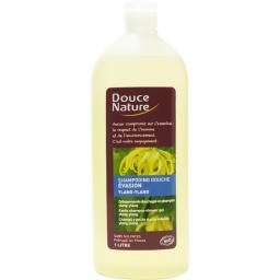 Shampooing Douche Evasion Bio 1L DOUCE NATURE