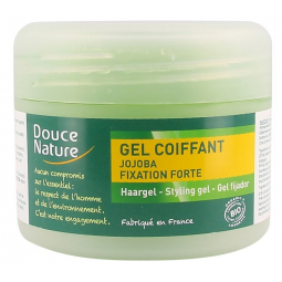 Gel Coiffant Bio 100ml DOUCE NATURE