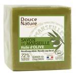 Vente Véritable Savon Vert De Marseille 300g ou 600g DOUCE NATURE