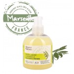 Vente Savon Liquide De Marseille Verveine 300ml ou 1l DOUCE NATURE