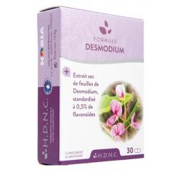 Formule Desmodium 30 Comprimés H.D.N.C.