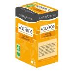 Vente Infusion Rooïbos Bio 20 Sachets NUTRISENSIS