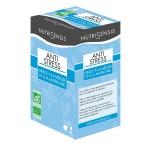 Vente Infusion Anti-stress Bio 20 sachets NUTRISENSIS