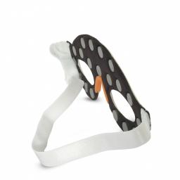 Masque Ophtalmo Frontal Magnétiques AURIS vue de 3/4