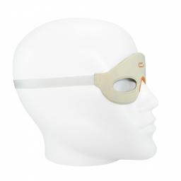 Masque Ophtalmo Frontal Magnétiques AURIS vue de profil