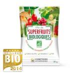 Vente Mix De Superfruits Bio 30g ou 125g ou 400g COMPTOIRS ET COMPAGNIES