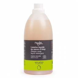 Lessive liquide au savon d'Alep naturelle 2l NAJEL
