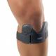 Clip Rotulien Magnétique Wondermag AURIS vue de face sur genou