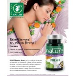 Dormir + Mélatonine 60 ou 180 Gélules BOUTIQUE NATURE
