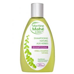 Shampoing Naturel Aux Herbes 200ml MARTINE MAHE