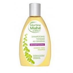 Shampoing au Ginseng 200ml MARTINE MAHE