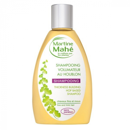 Shampoing Volumateur Au Houblon 200ml MARTINE MAHE