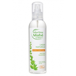 Laque Naturelle 200ml MARTINE MAHE