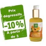 Vente Huile Végétale De Noyaux d'Abricots Bio 50ml BOUTIQUE NATURE