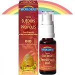 Vente Spray Du Suédois Propolis Bio 20ml BIOFLORAL
