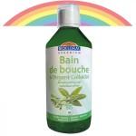 Vente Bain De Bouche Argent Colloïdal Bio 500ml BIOFLORAL
